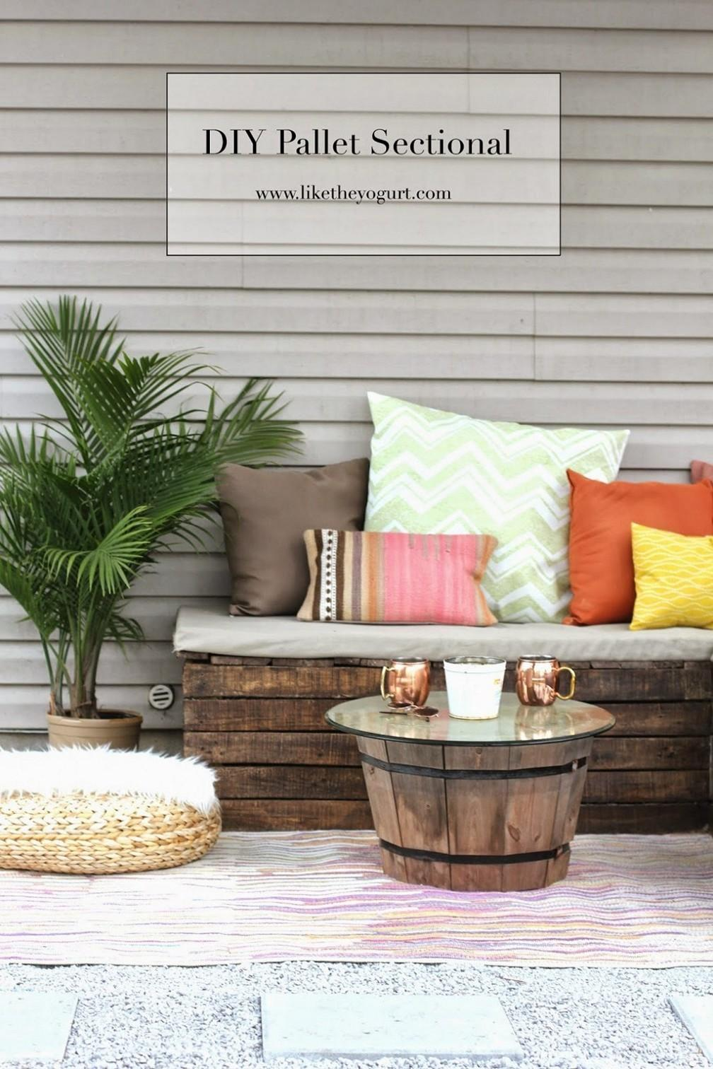 Diy Outdoor Furniture Products Hobby Gifts