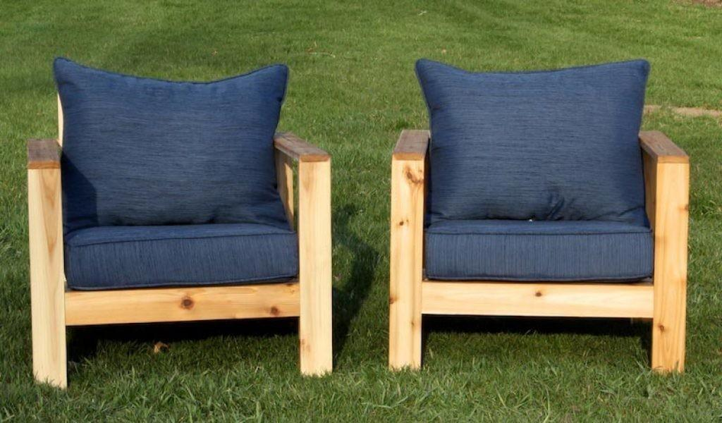 Diy Outdoor Lounge Furniture Lovely Arm Chair