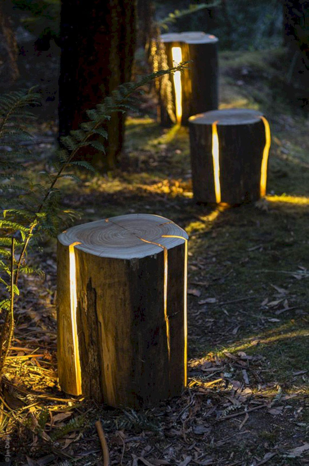 Diy Outdoor Projects Reclaimed Wood
