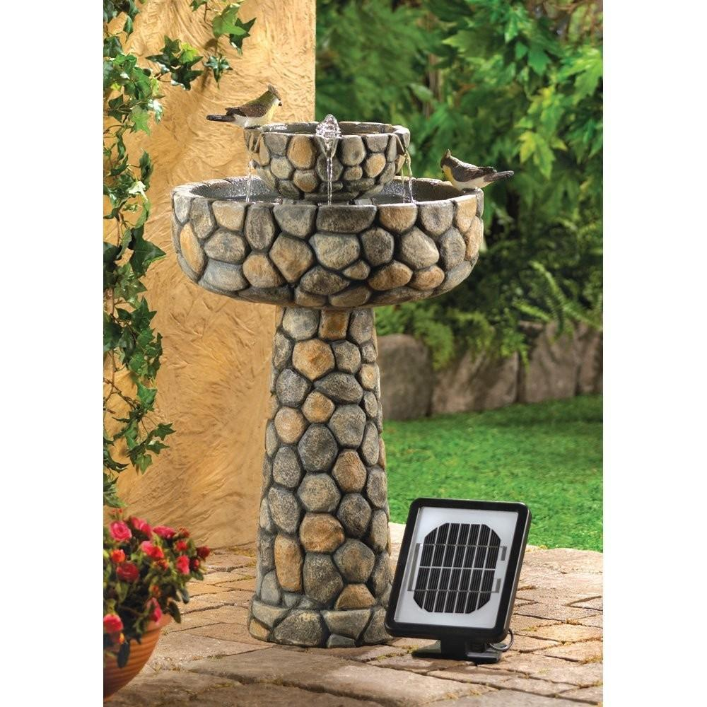 Diy Outdoor Water Fountains Your Backyard Made Easy