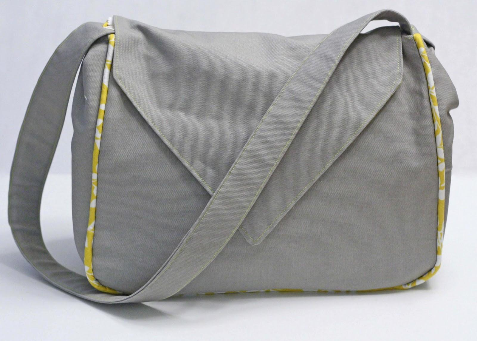 Diy Padded Camera Bag Melly Sews
