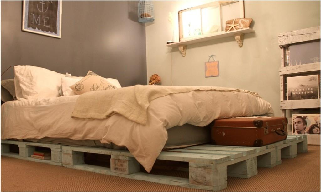 Most Favored Diy Pallet Beds That Might Serve You As Inspiration Photo Examples Decoratorist