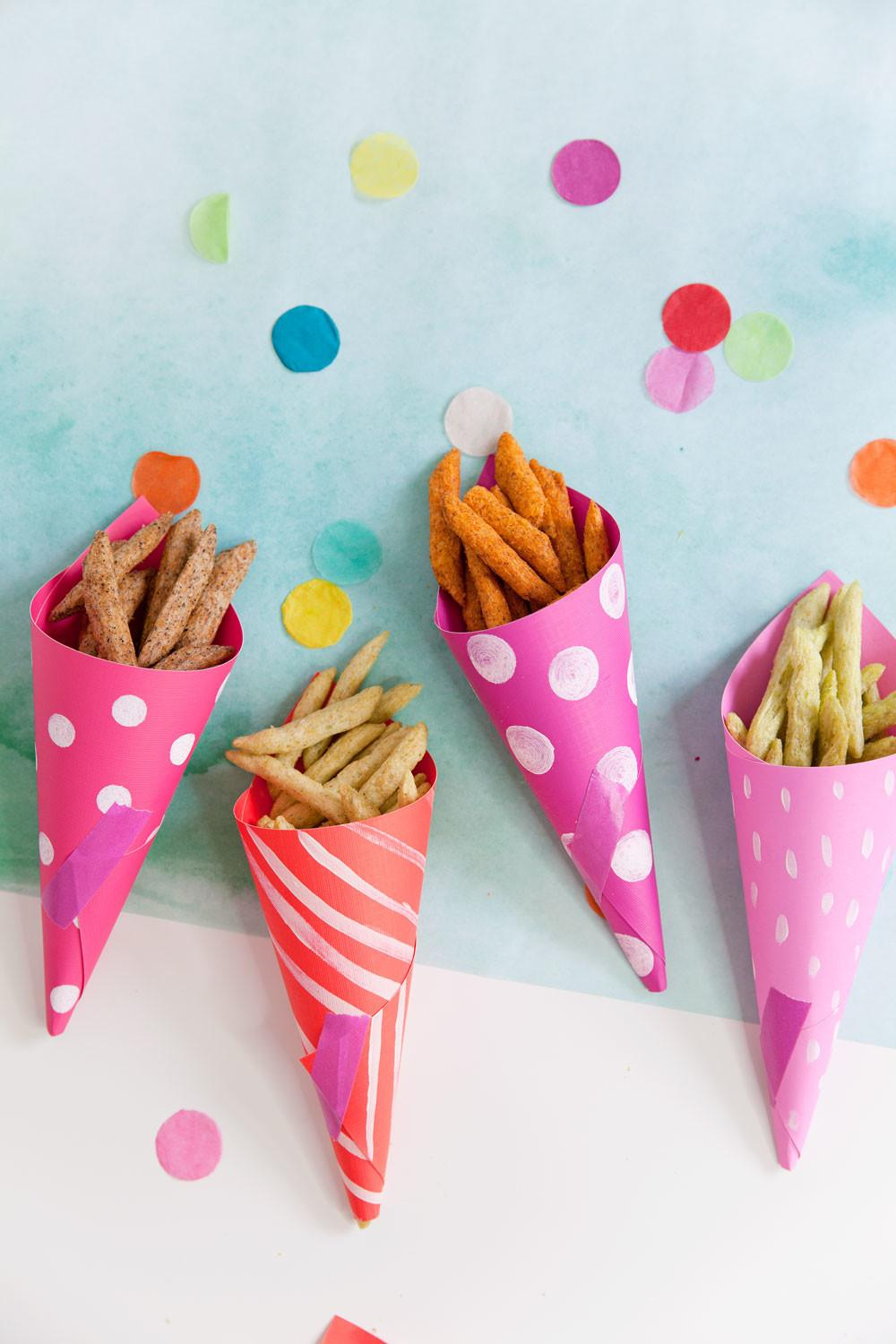 Diy Paper Party Cups Other Easy Tips Tell Love