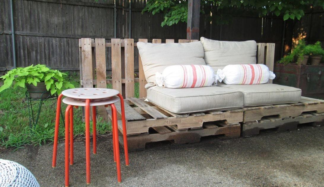 Diy Patio Seating Ideas Cool Furniture Thestereogram