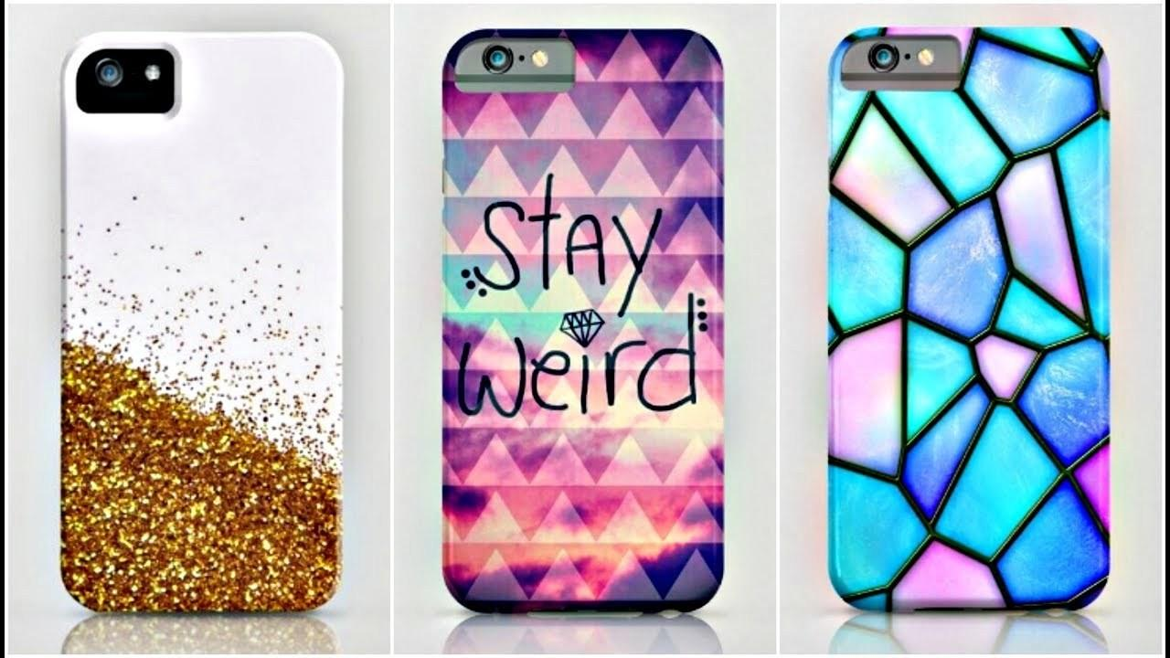 Diy Phone Case Life Hacks Projects