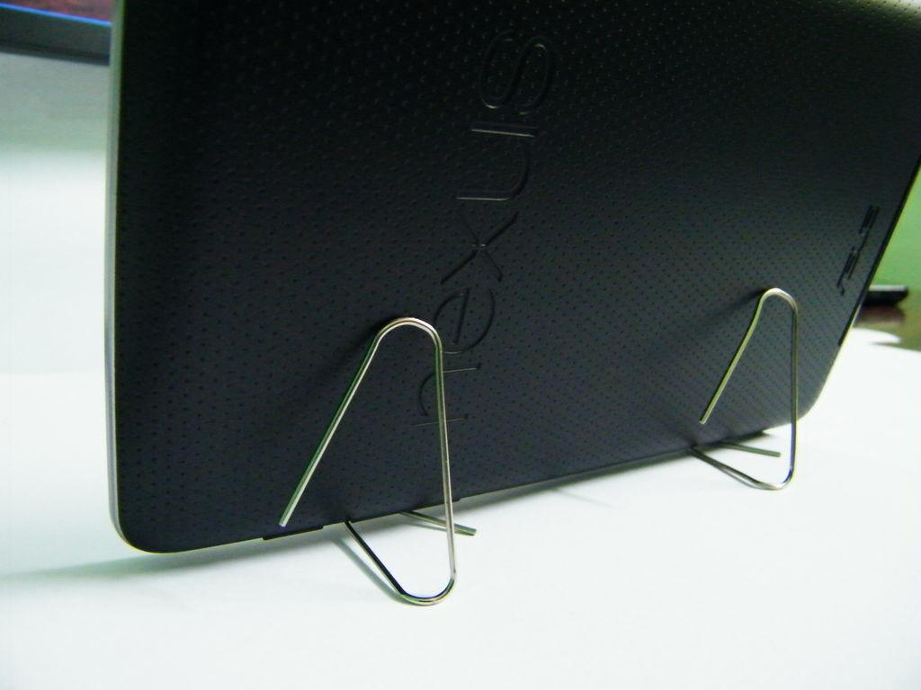 Diy Phone Stand Paper Clip Mobile 2min