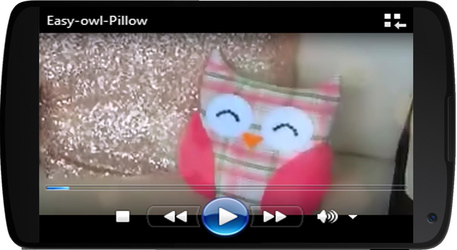 Diy Pillow Android Apps Play