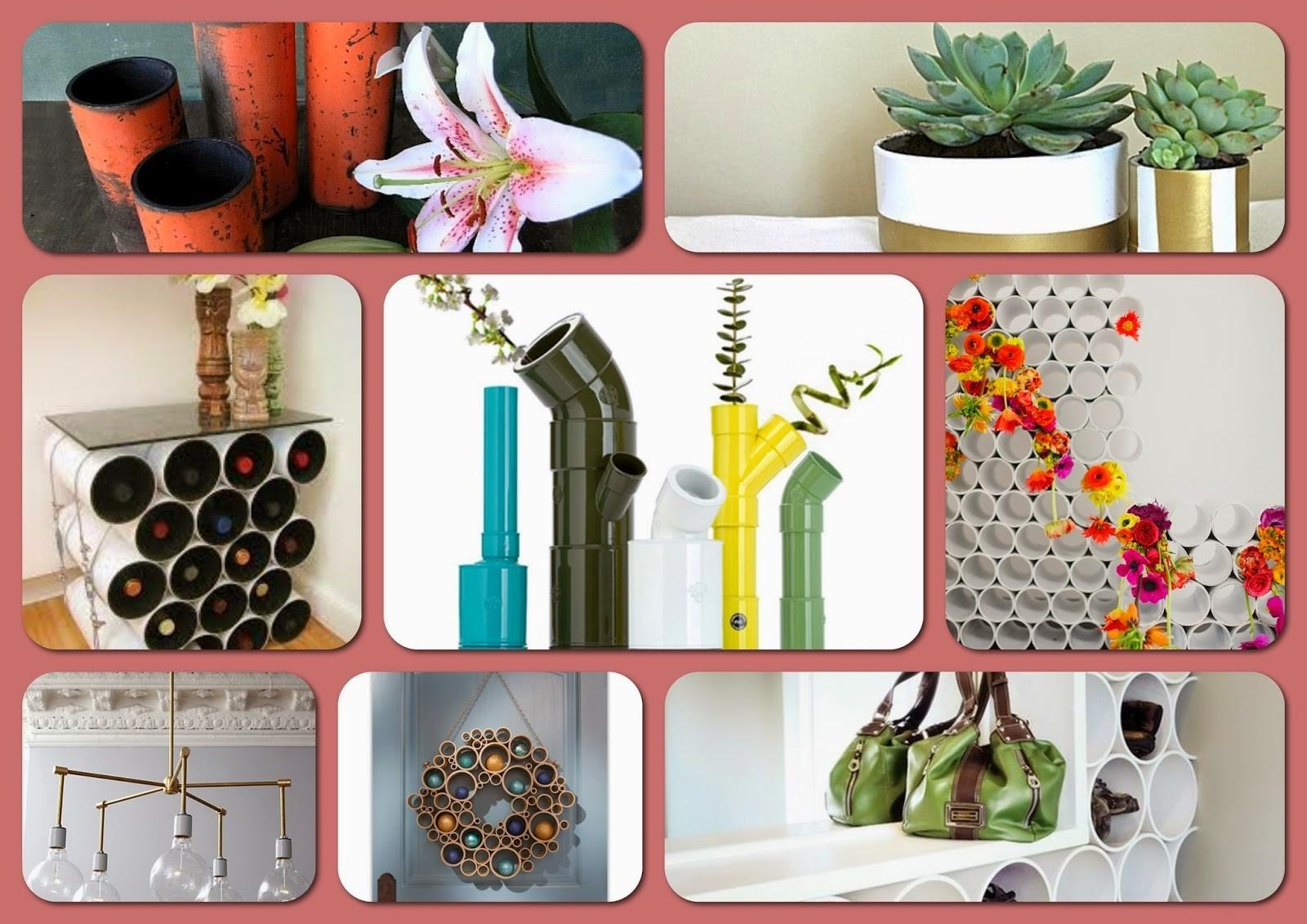 Diy Pipe Projects Your Home Garden Interior Design