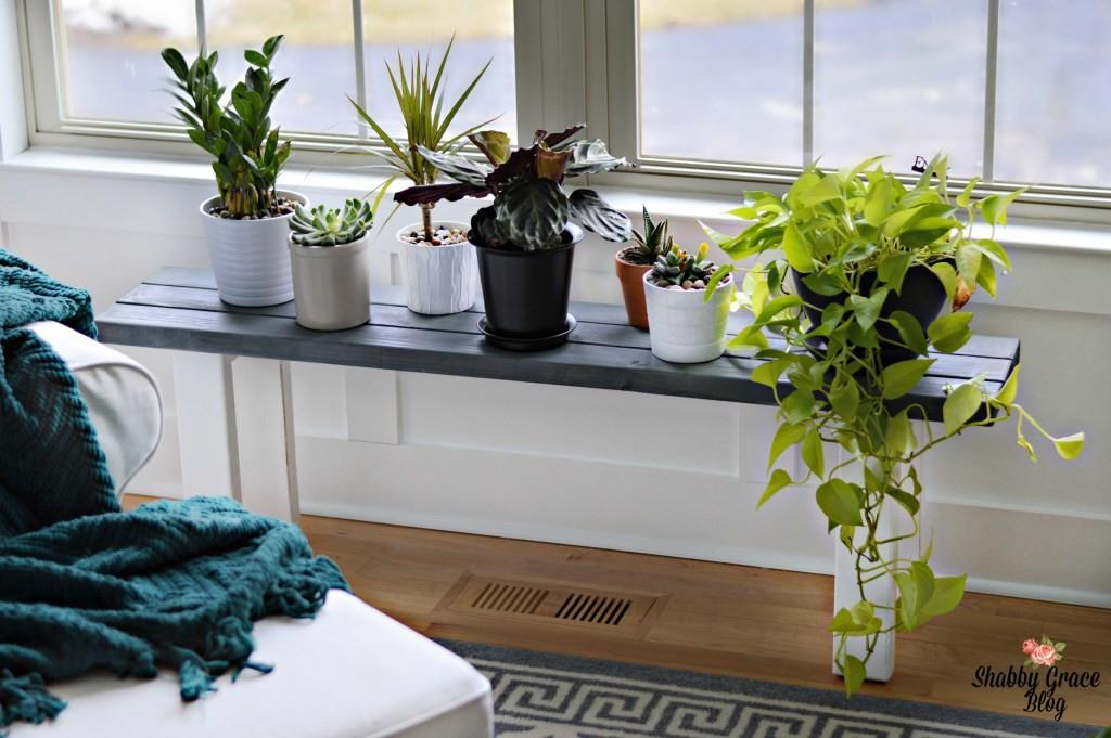 Diy Plant Stands Fill Your Home Greenery