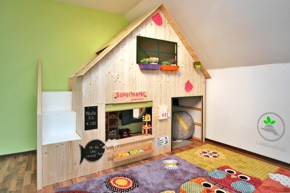 Diy Playhouse Our Children Hackers