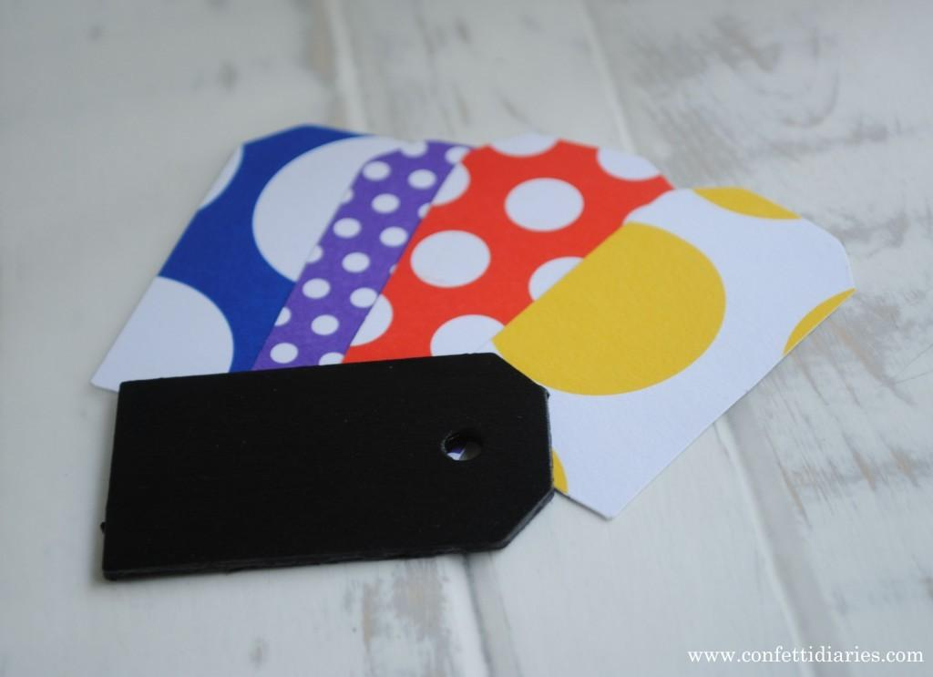 Diy Project Chalkboard Paint Gift Katarina Paperie