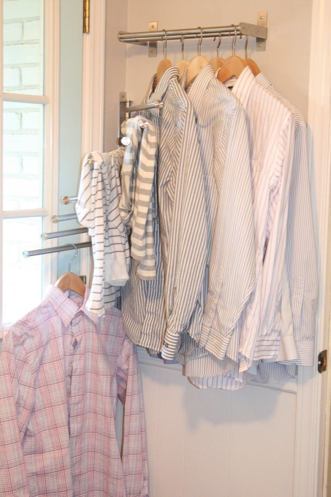 Diy Project Ideas Laundry Drying Racks Apartment Therapy