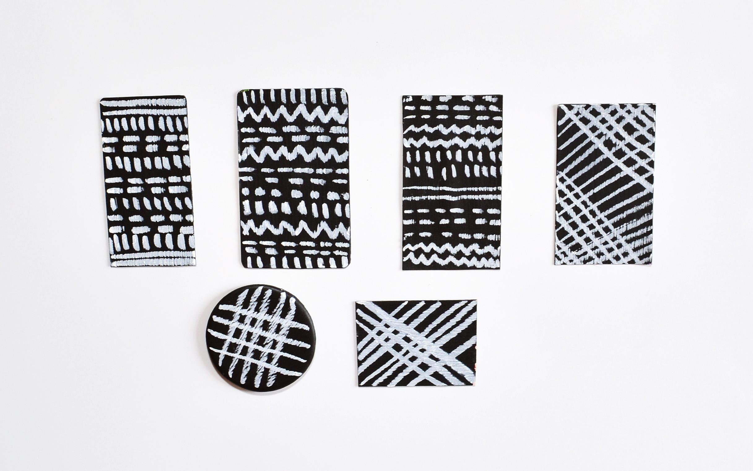 Diy Project Makeover Your Old Fridge Magnets