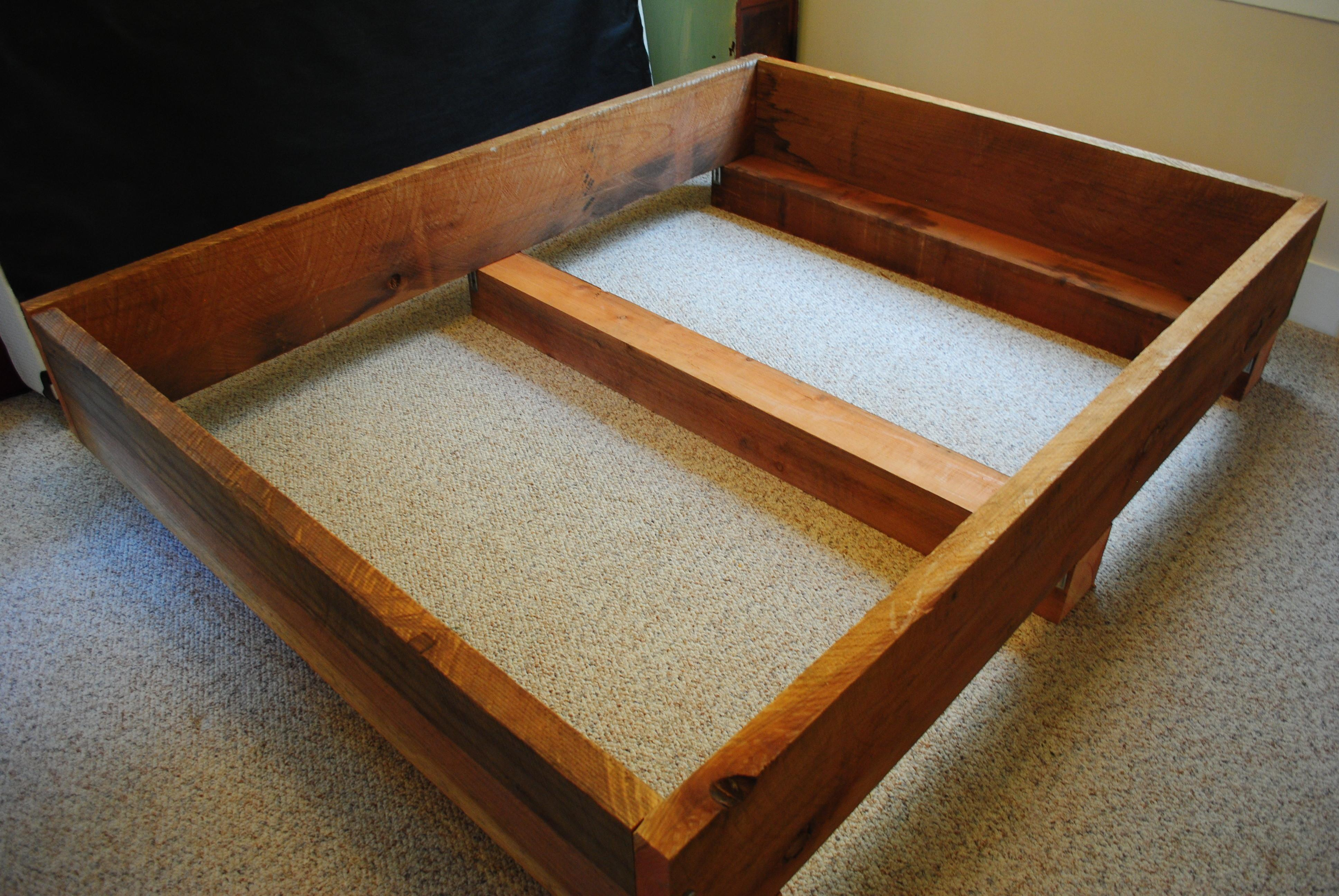 Of The Best Diy Bed Frames That Will Fit Any Home Beautiful Decoratorist