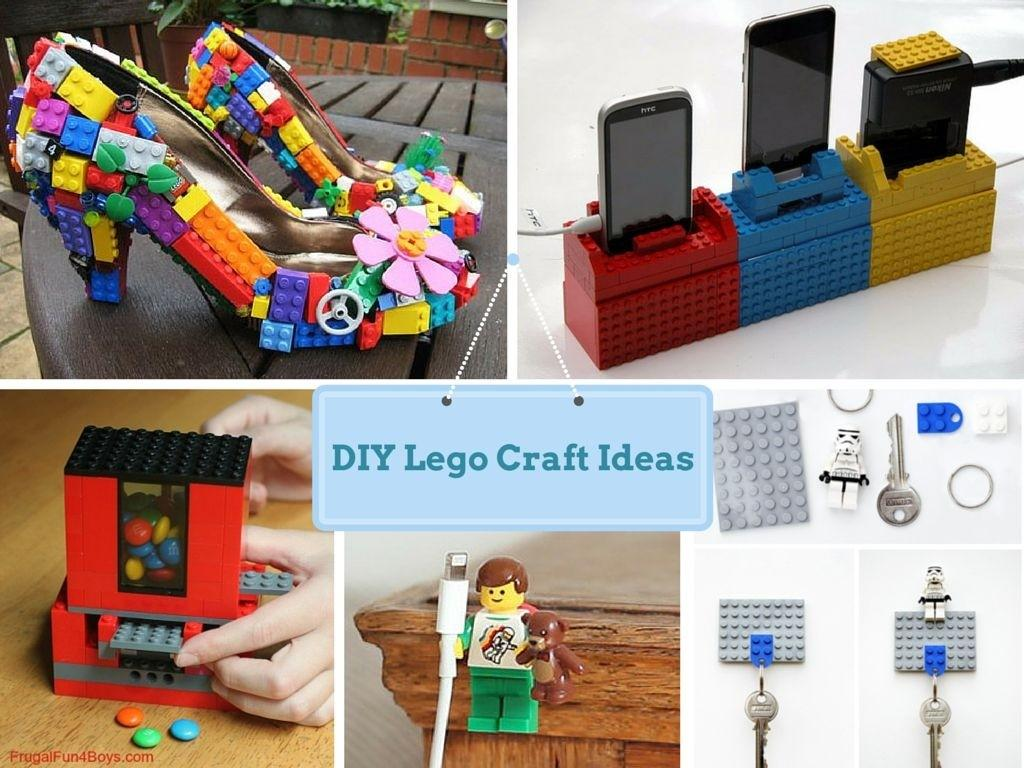 Diy Projects Craft Ideas Fun