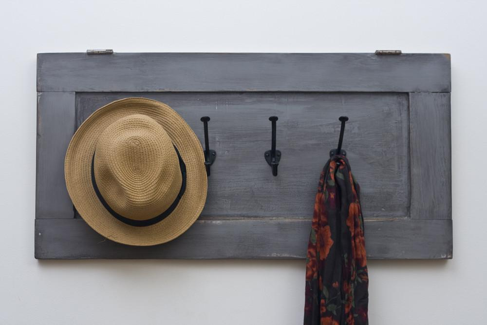 Diy Projects Homemade Coat Rack Ideas