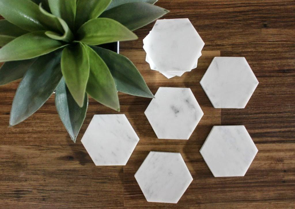 Diy Projects Marble Style Belivindesign
