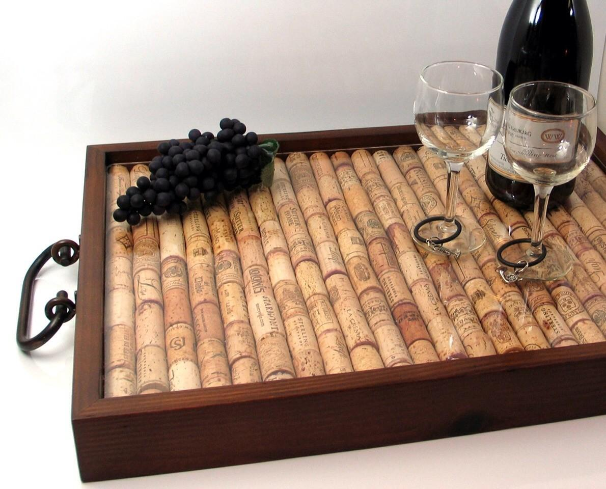 Diy Projects Wine Corks Please Like Musely