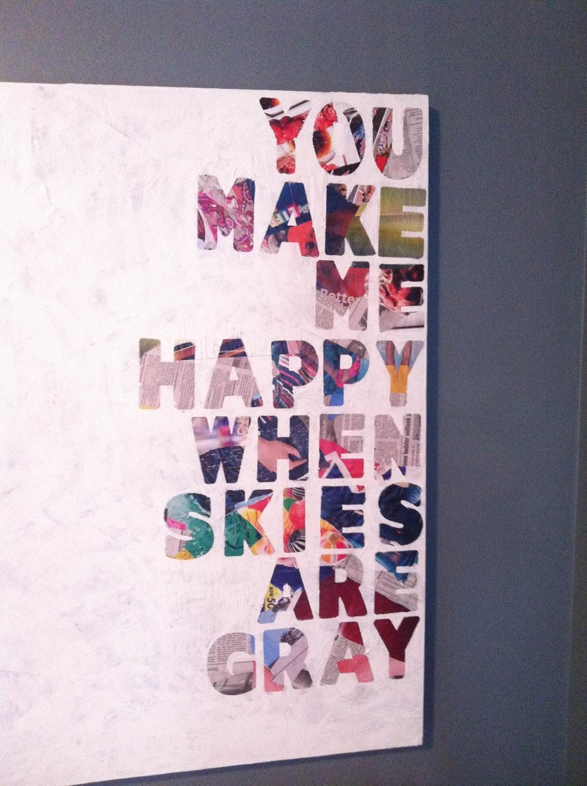 Diy Quotes Canvas Six2eleven