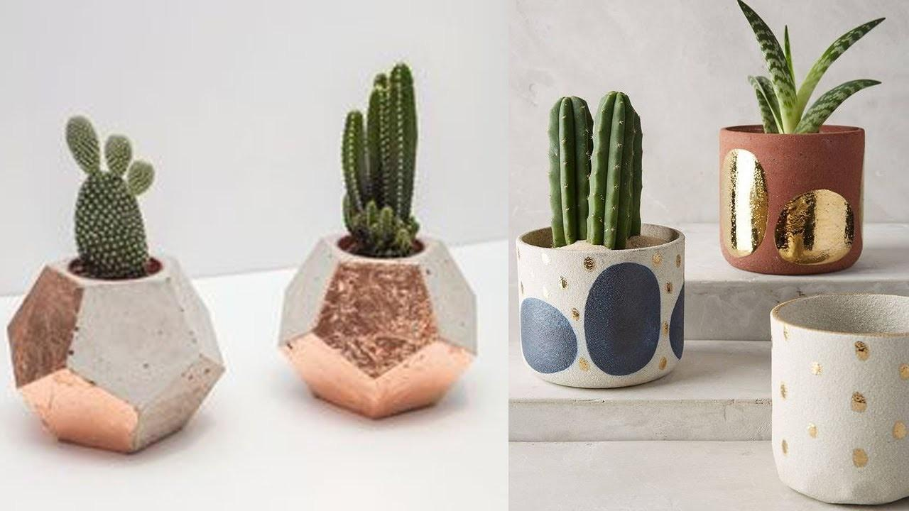 35 Really Amazing Diy Spring Concrete Crafts That You Ll Want To Live In Photo Gallery Decoratorist