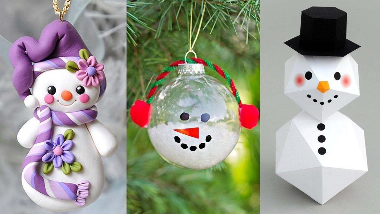 Diy Room Decor Easy Projects Christmas Winter