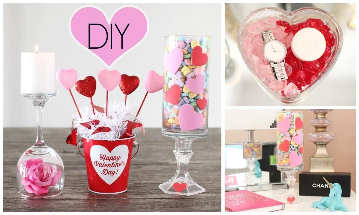 Diy Room Decor Valentine Day