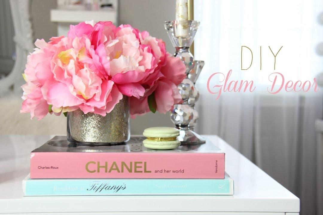 Diy Room Decorations Girly Office Makeup