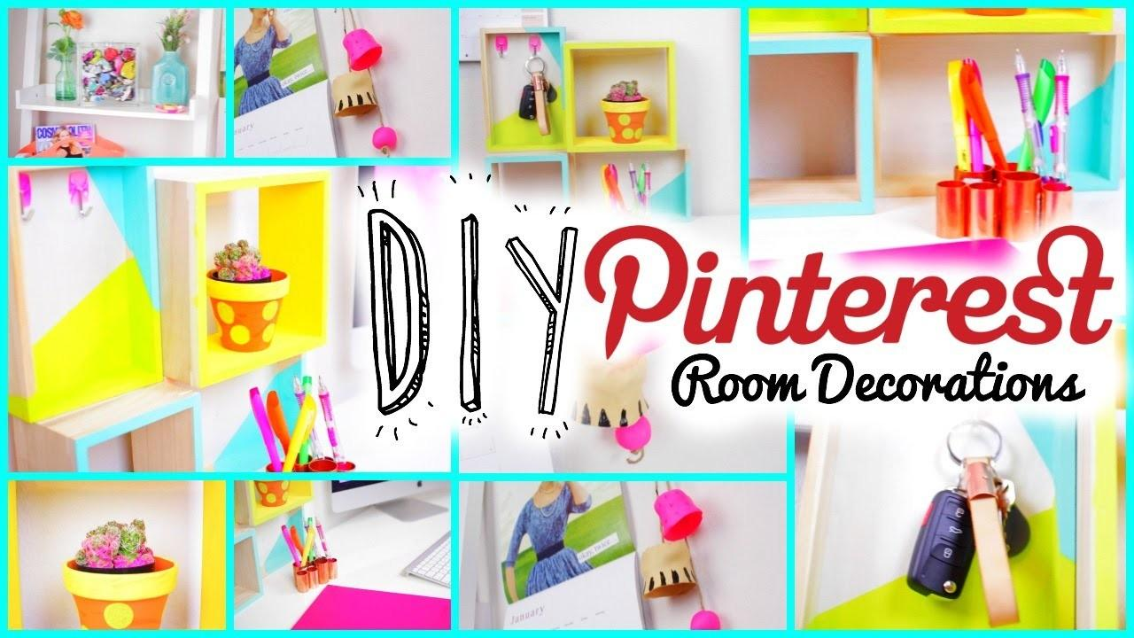Diy Room Decorations Tumblr Inspired
