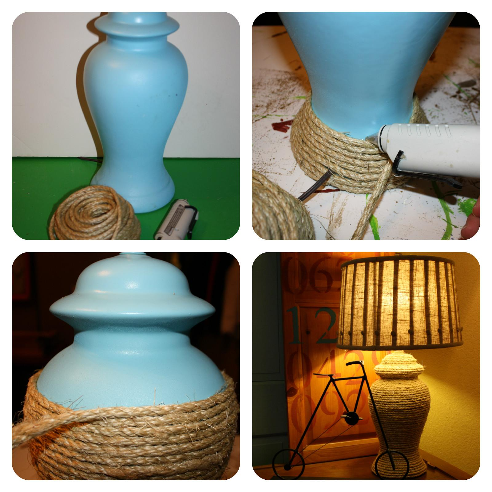 Diy Rope Craft Projects Home