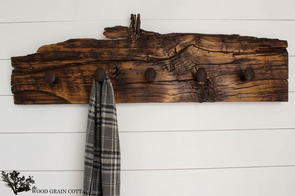 Diy Rustic Coat Rack Ideas Best