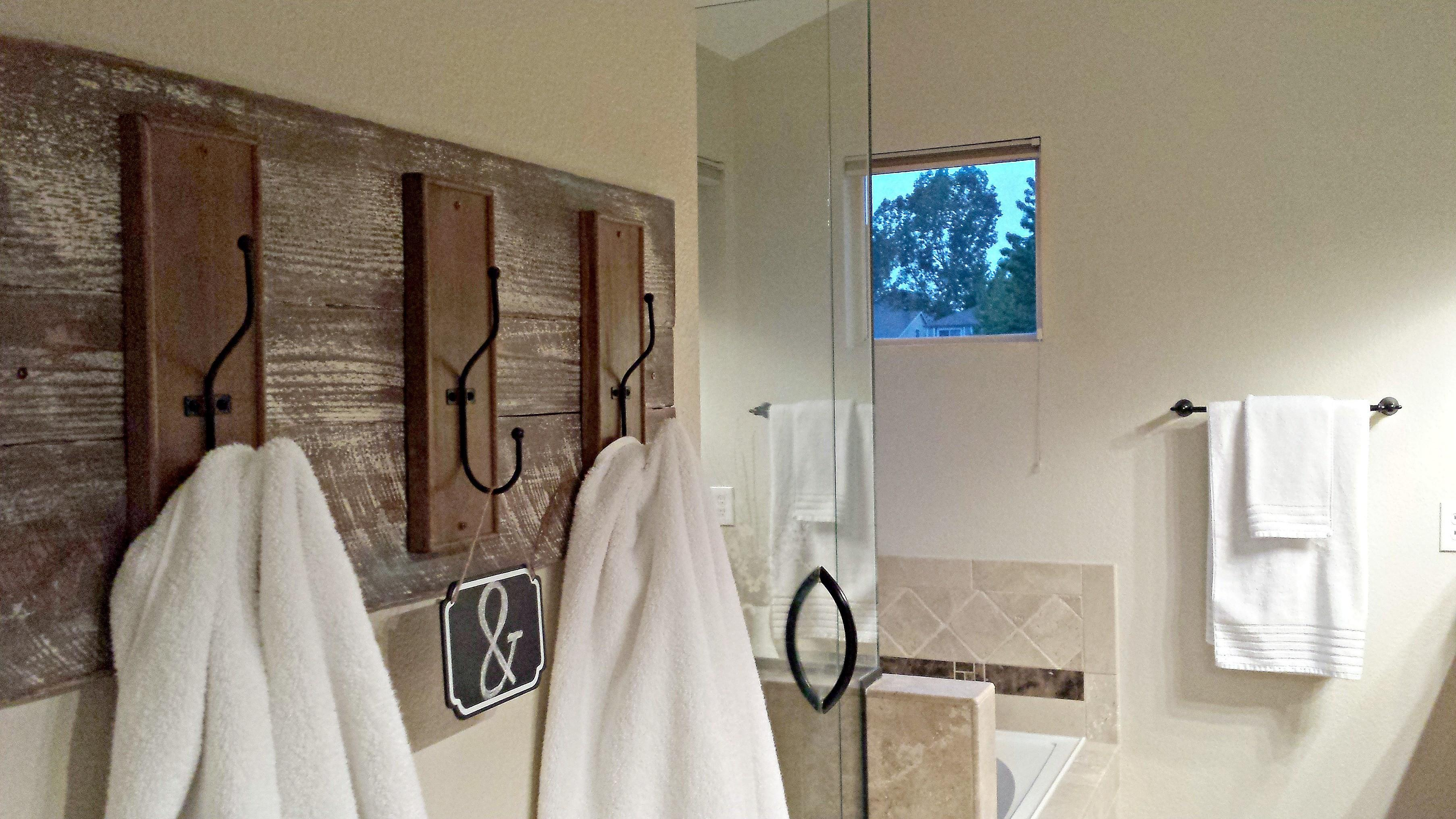 36 Elegant Rustic Diy Towel Organizer That Will Supply You With New Ideas Trends For 2020 Photo Gallery Decoratorist