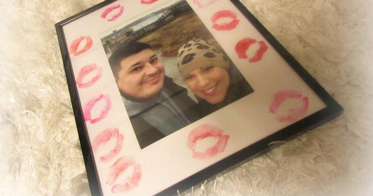 Diy Sealed Kiss Frame Dream Big Buy