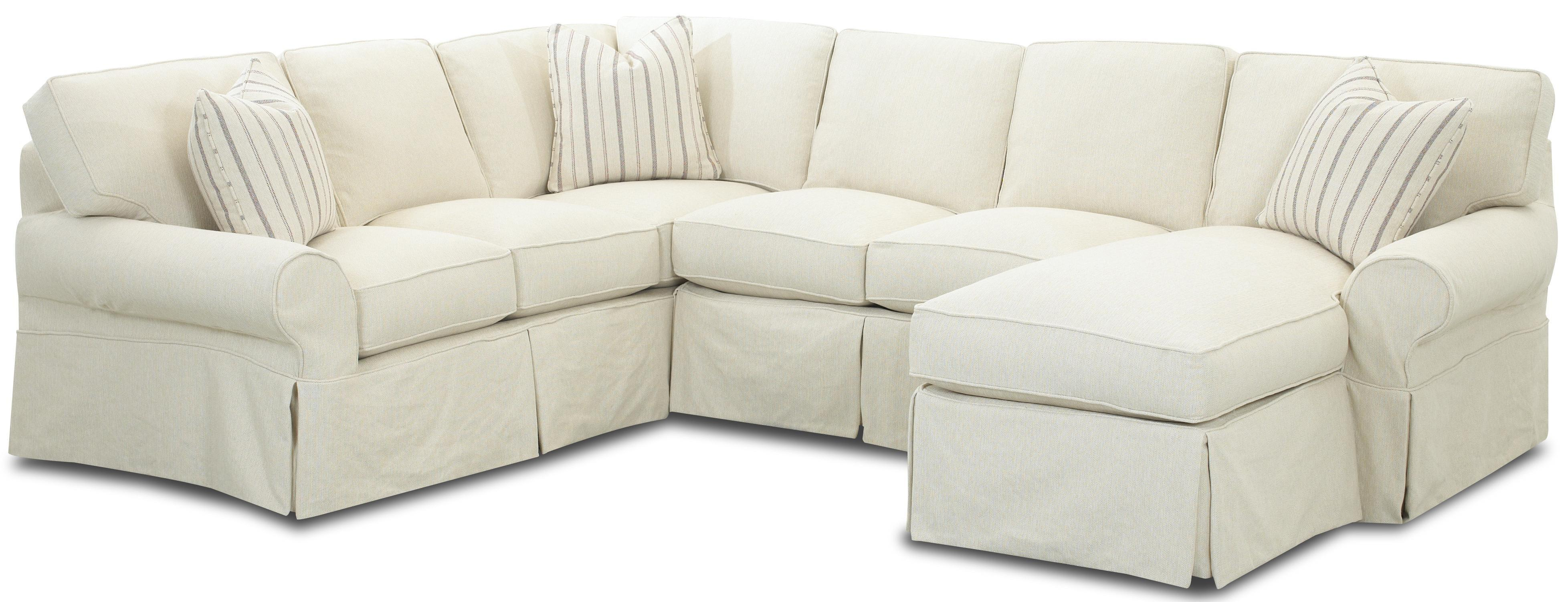 Diy Sectional Slipcovers Inspiration Mag