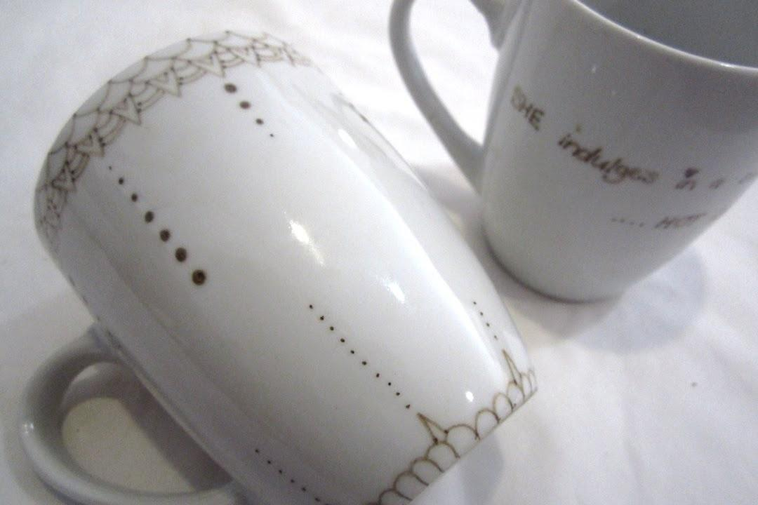 Diy Sharpie Mugs Why They Often Fail