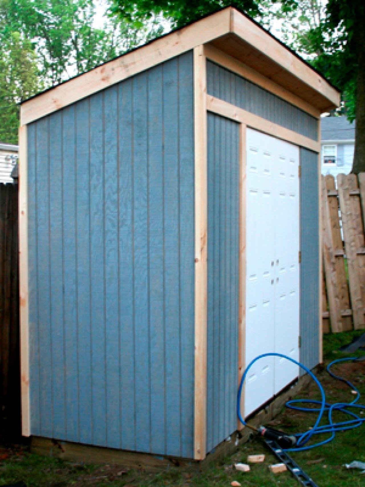 Diy Shed Reasons Build Your Own Byler Barns