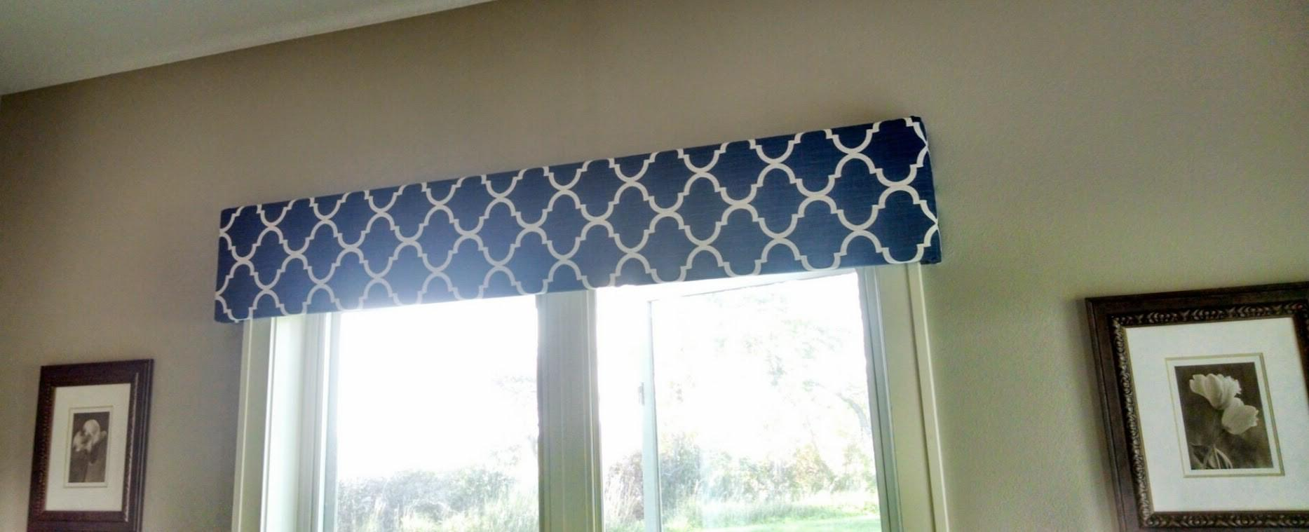 Diy Simple Window Treatments Pack Style Punch
