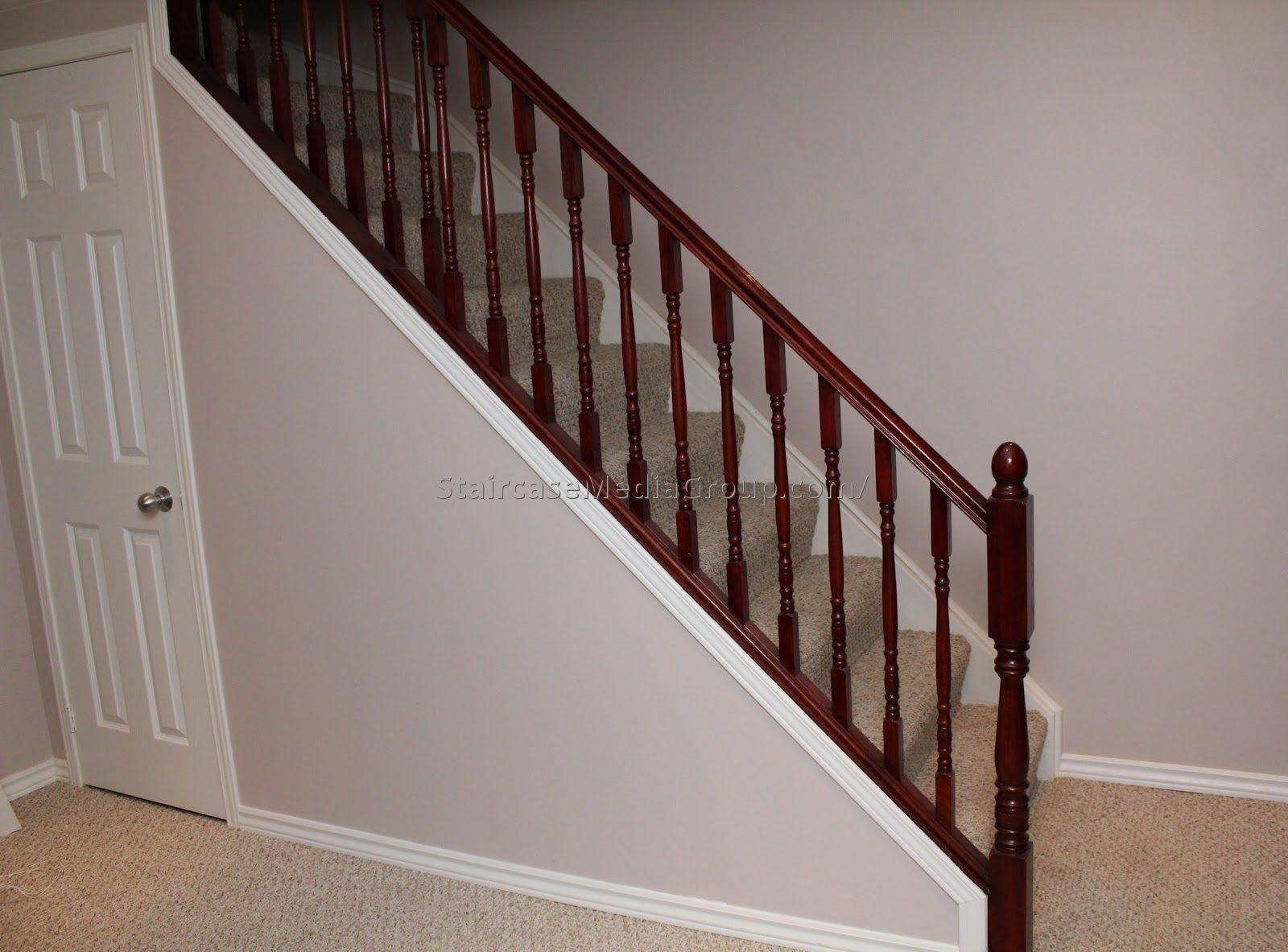 Diy Staircase Railing Best Ideas Design