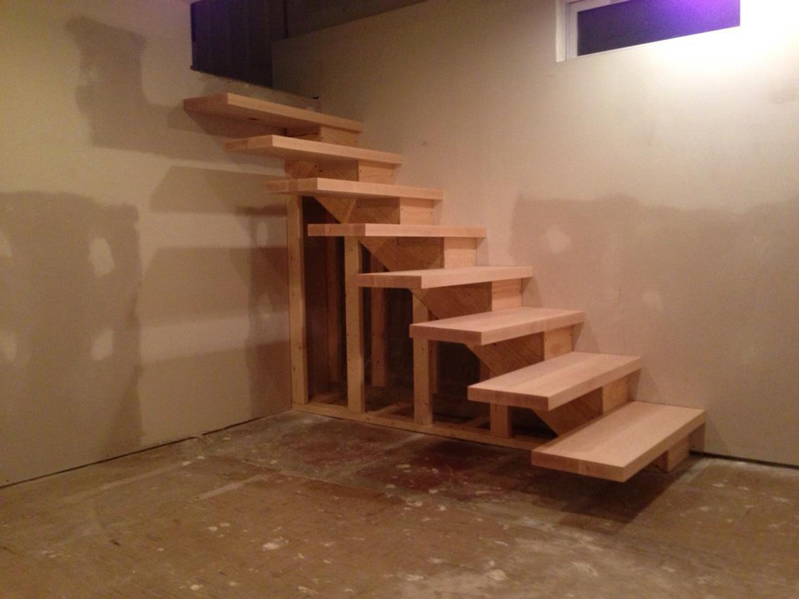 Diy Stairs Design Your House Its Good Idea