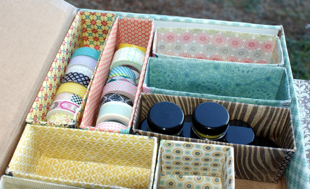 Diy Storage Box Organizer Soap Deli News