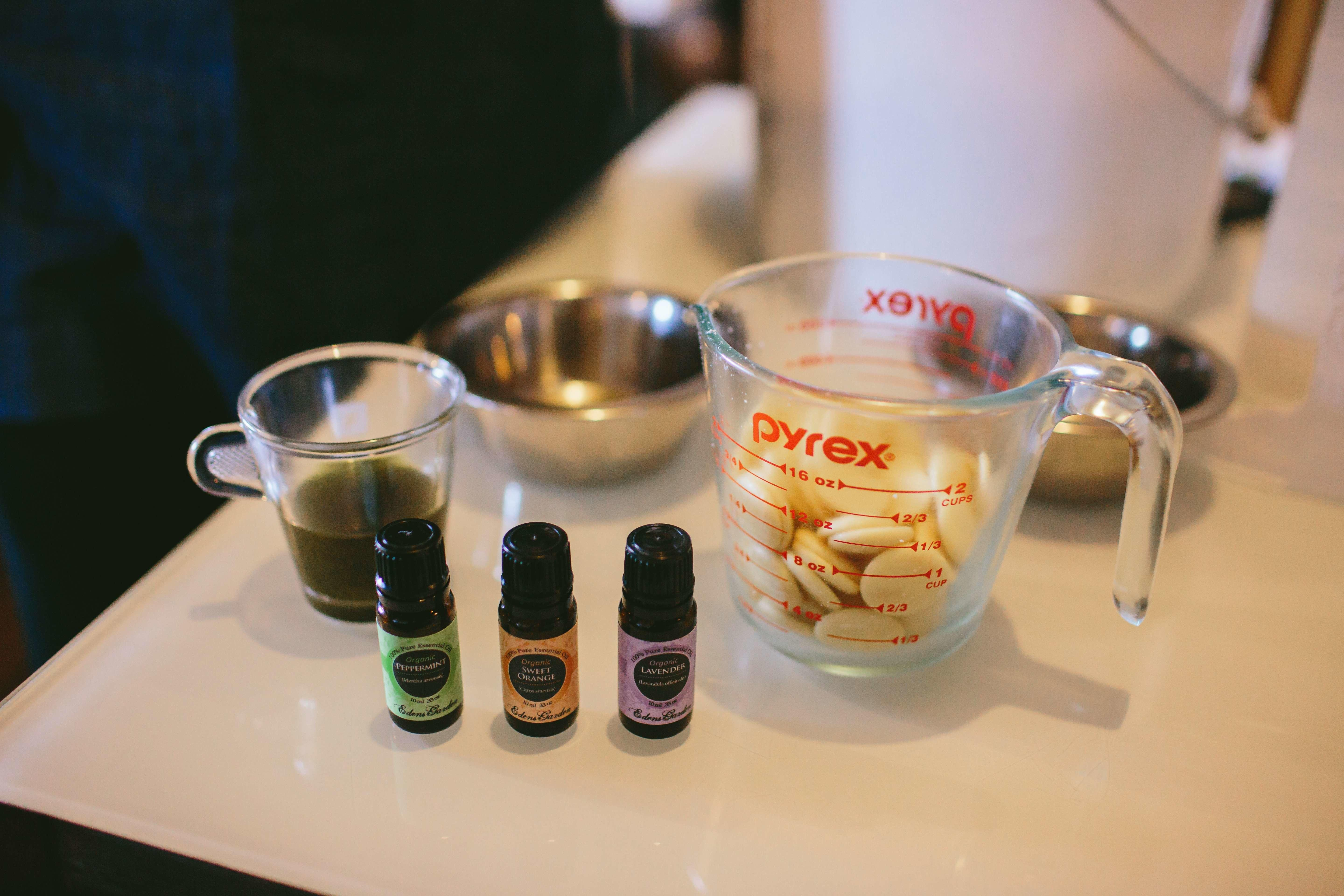 Diy Stretch Mark Cream Well Rounded