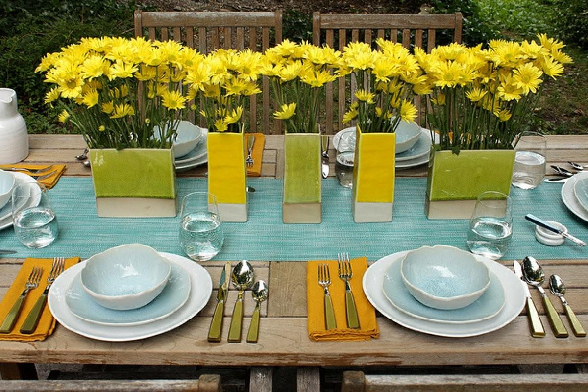 Diy Table Settings Ideas Impress Your Friends