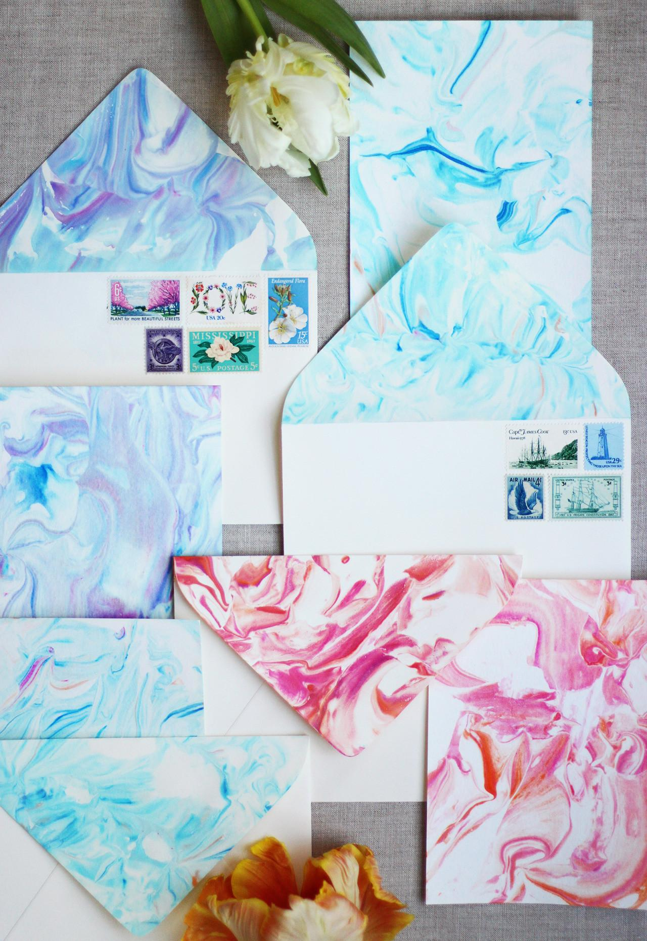 Diy Thank Cards Get Ahead Gifting Game