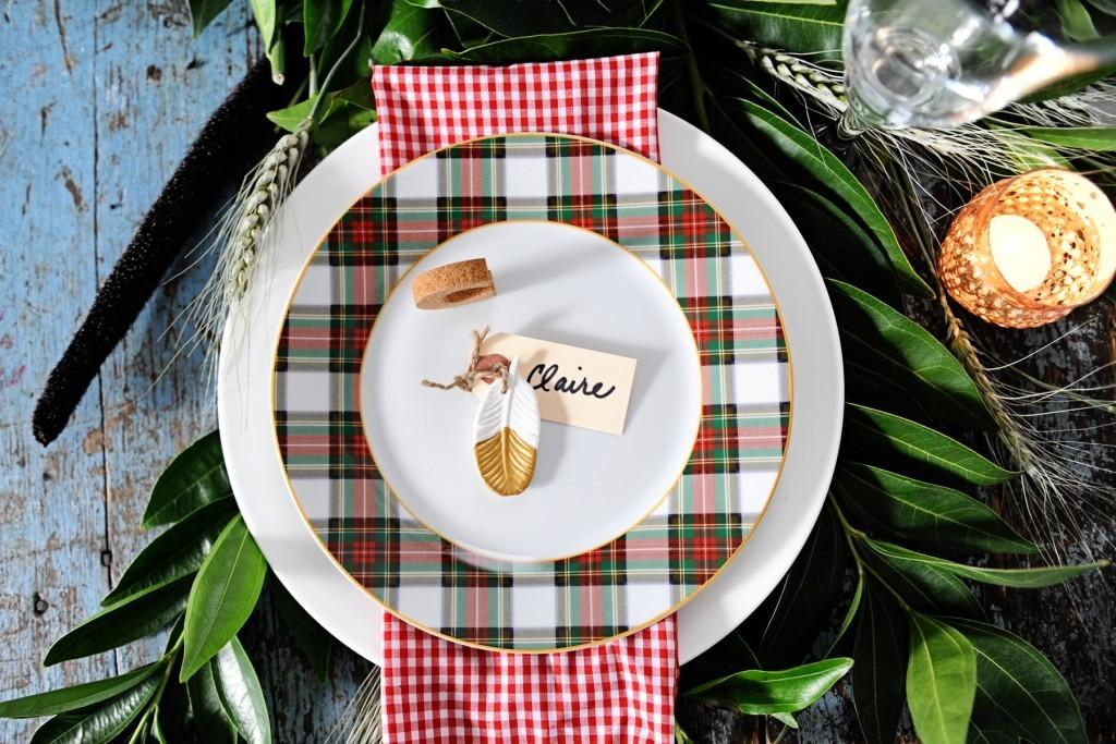 Diy Thanksgiving Place Cards Card Ideas