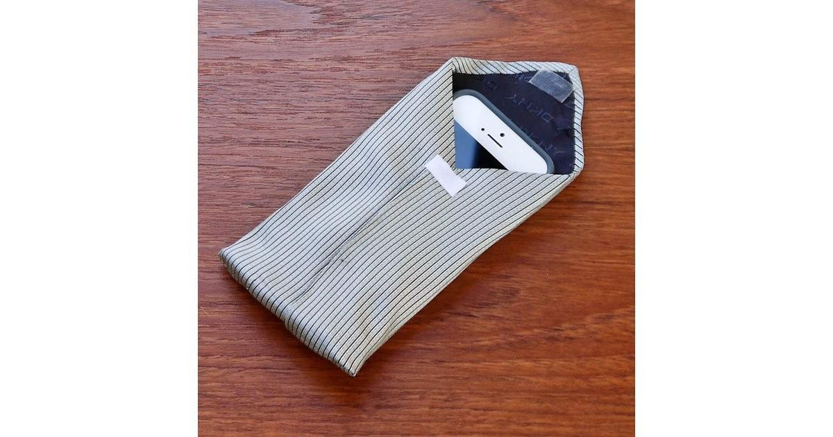 Diy Tie Phone Case Affordable Valentine Day Gifts