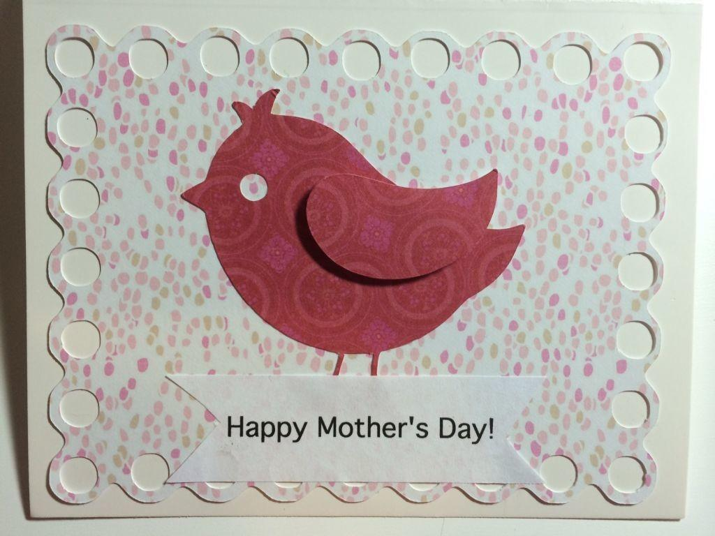 Diy Traditional Mother Day Card Ideas Designing Bee