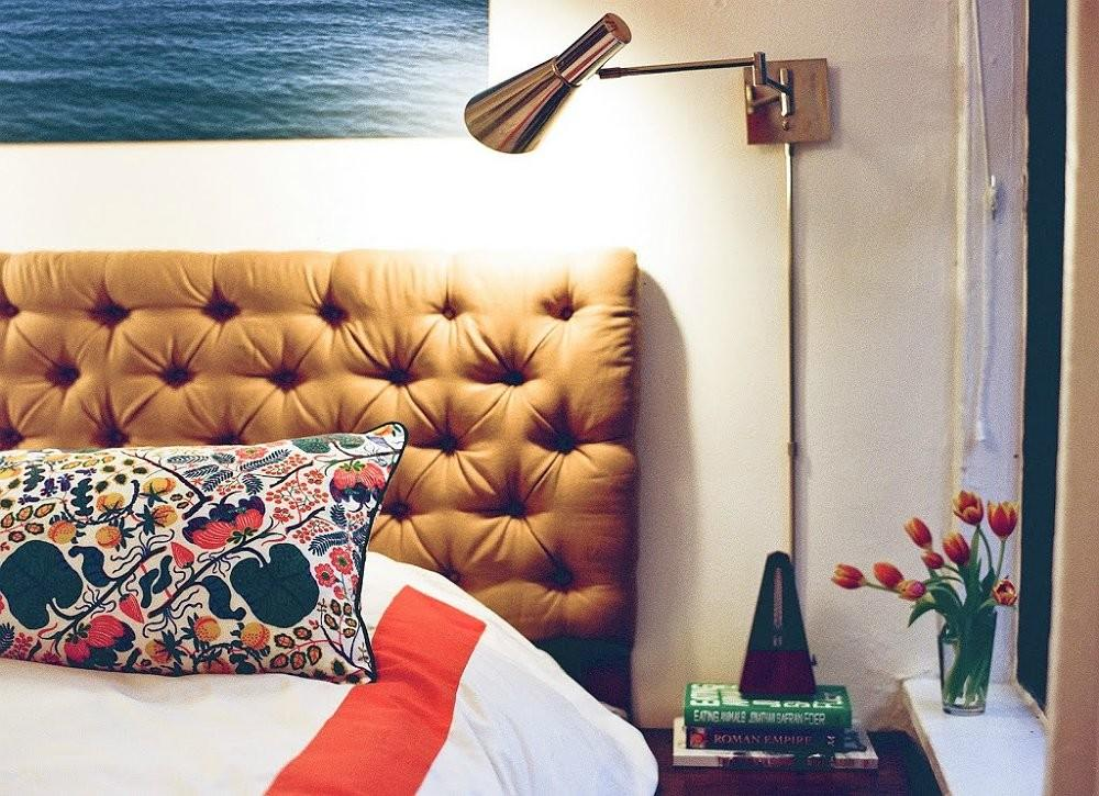 Diy Tufted Headboard Clever Ways