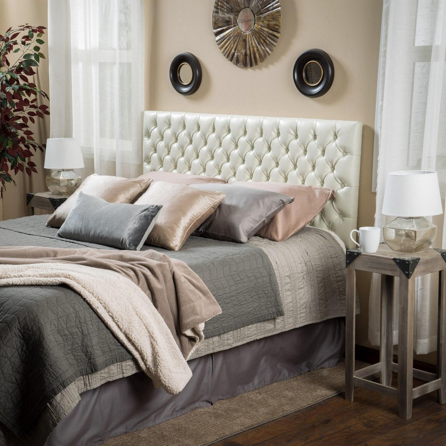 Diy Tufted Headboard Your Bed Makeover