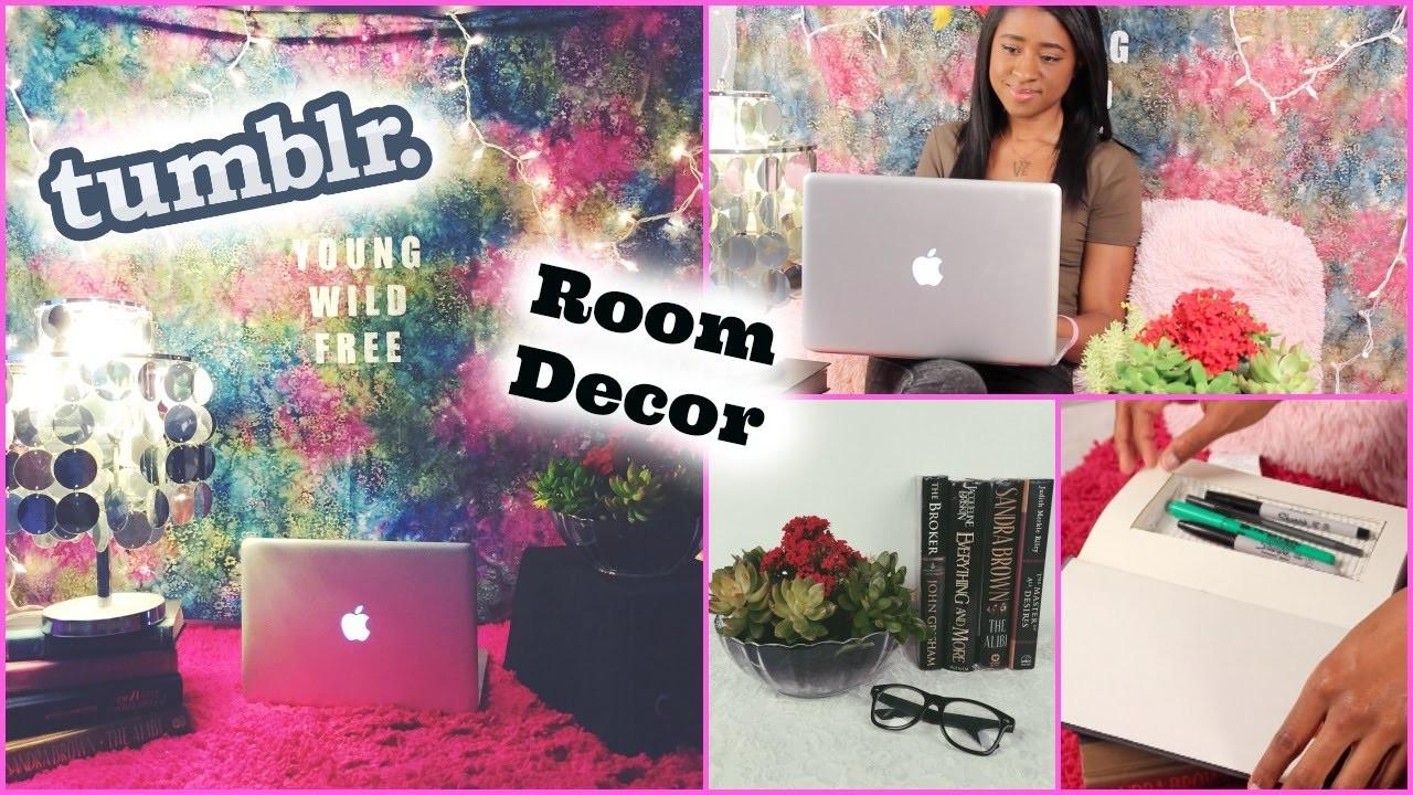 Diy Tumblr Room Decor Make Your Look Like