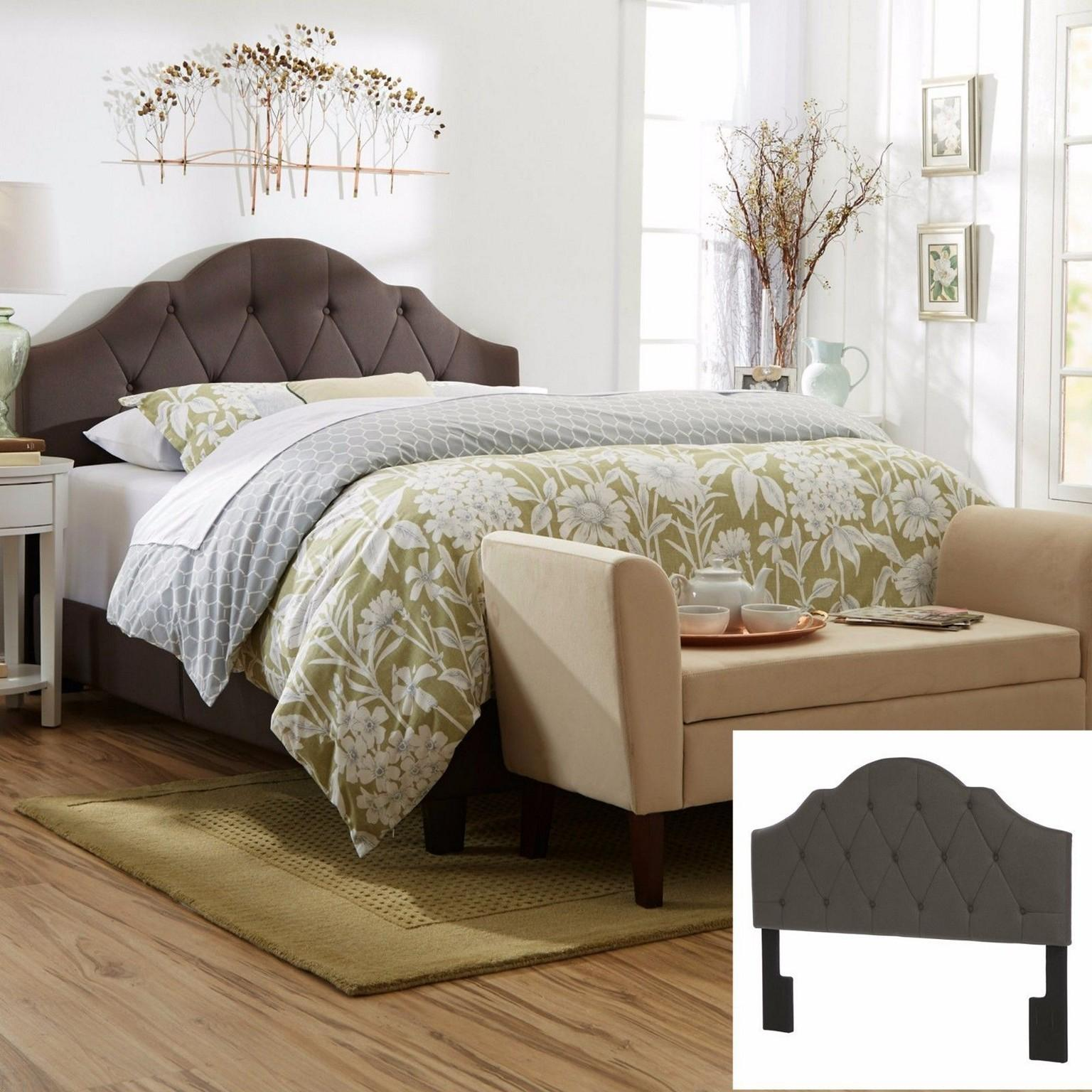 Crazy Upholstered Headboard Ideas That Abound With Luxury For 2020 Stunning Photos Decoratorist