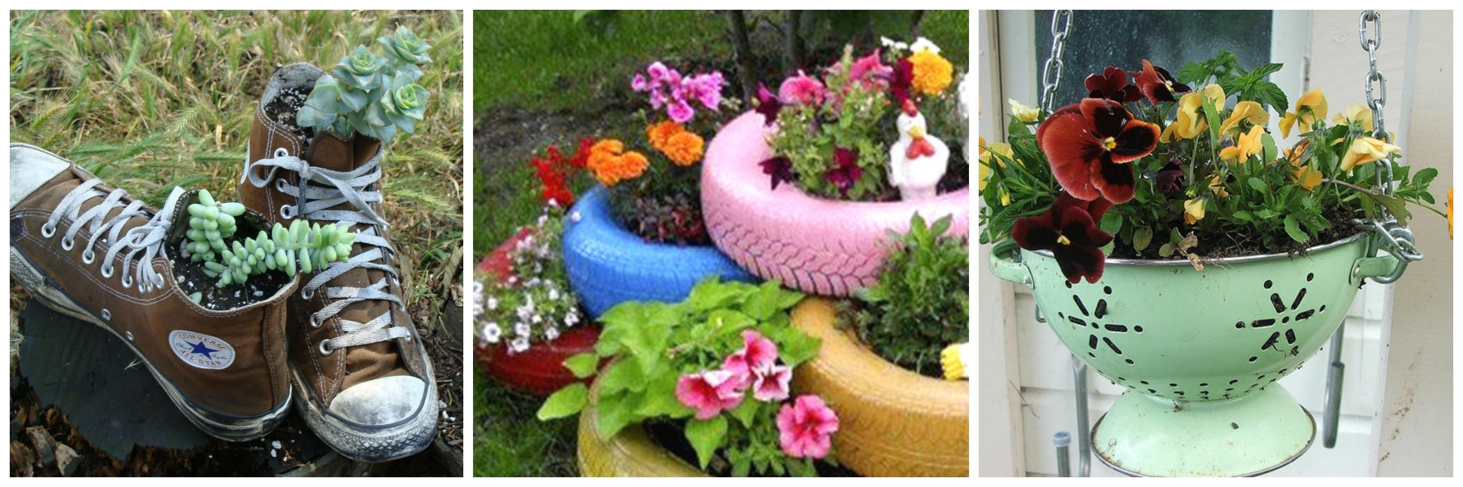 Diy Urban Gardening Projects Small Spaces